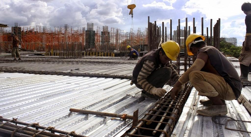 Resultado de imagem para Contratação na construção civil de Campinas