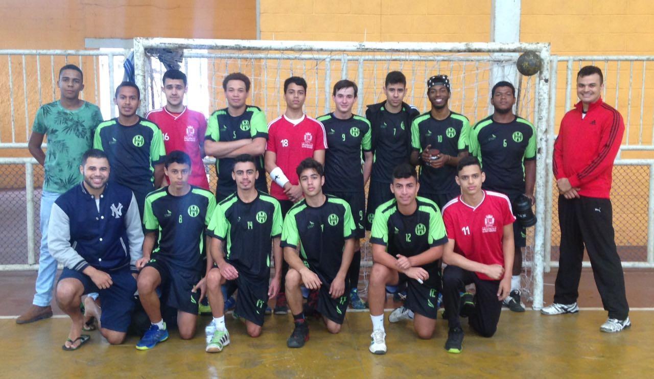 055fbcac5aeac Equipes de São Gonçalo são destaques no Circuito Mineiro de Handebol ...