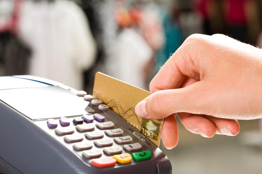 Mais maquininhas receberão pagamentos feitos com auxílio ...