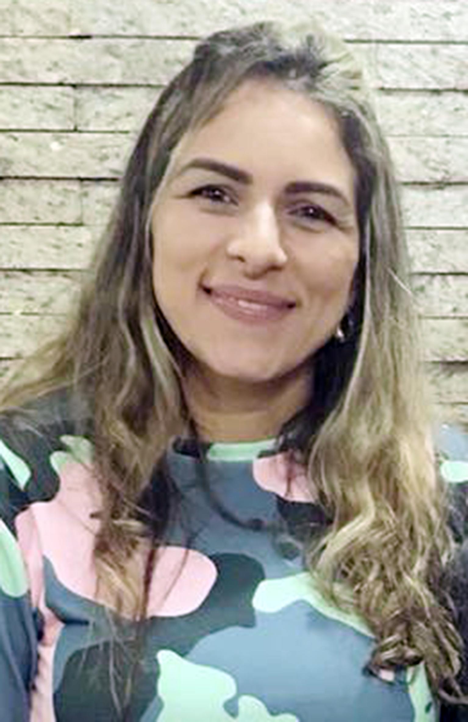 Fernanda Ávila disse que a área do José de Alencar irá se tornar um espaço educador sustentável
