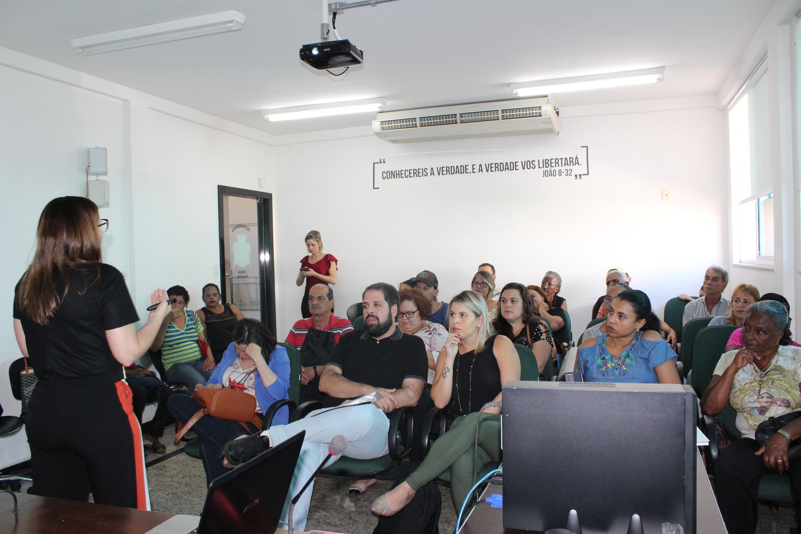 Prefeitura Intensifica Programa Contra O Tabagismo O Popular