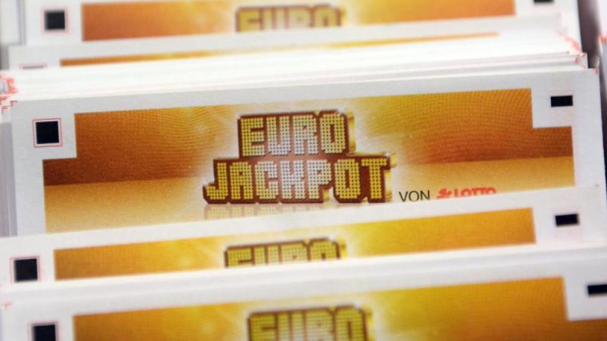 Eurojackpot Alemao