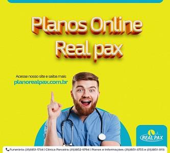 real pax 2